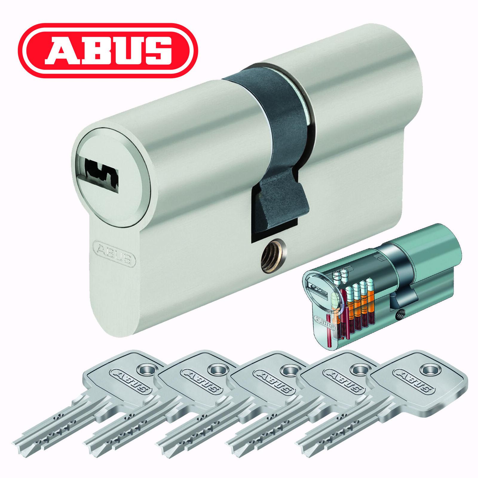 ABUS EC550 EC550 EC550 mit 5 Schlüssel, Profilzylinder Schließanlage gleichschließend N G  | Deutschland Shops  | Neuheit Spielzeug  | Günstige Preise  | Internationale Wahl  7b6661