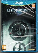 Resident Evil Revelations   'New & Sealed' *Wii U*