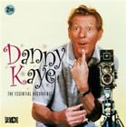 The Essential Recordings by Danny Kaye (CD, Oct-2015, 2 Discs, Primo)