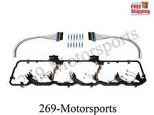 Valve Cover Gasket Wire Harness Fits 5.9L 6.7L 06-15 Dodge Cummins Turbo Diesel