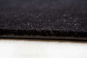 Quality-Coir-Entrance-Mat-Black-80cm-x-120cm-UK-Floor-Mat