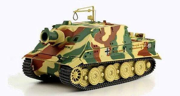 Tank PZ.STU.rserwagen 606 -4 Ny ruta & 1 43 tärningskast modellllerl char