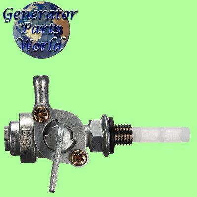 Buffalo Tools Petcock for Sportsman GEN4065 GEN7000 Gas Generator Fuel Shutoff