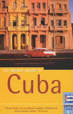 The Rough Guide to Cuba (2nd Edition) (Rough Guide Travel Guides), Sarah Lazarus