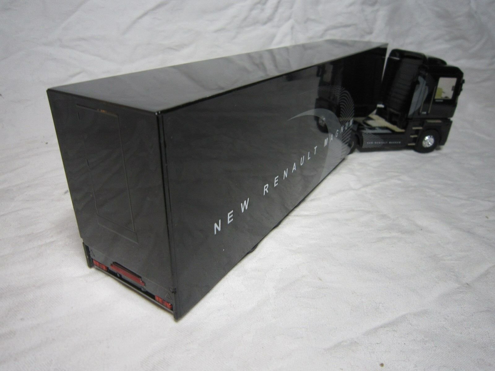 DV7116 LBS ELIGOR 1 43 RENAULT NEW NEW NEW MAGNUM 480 Ref 5001901345 PROMOTIONNEL bb83e9