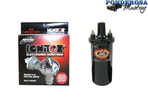 PERTRONIX IGNITOR /& COIL 1266//40511pk  1963-1967 FORD  6 CYL