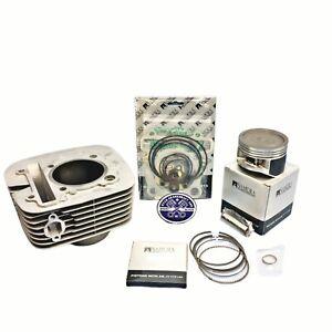 Yamaha-400-Cylindre-Namura-Piston-Joints-93-98-YFM400-Kodiak-4GB00-1mm-O-S