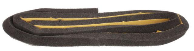 TYPE 25 Foam gasket for radiator - 431819225