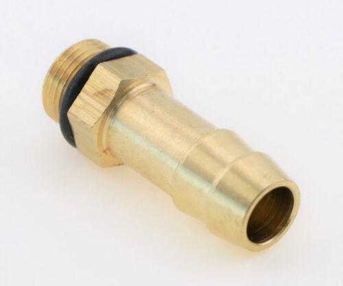 Connessione ugello m12x1 a 10mm mbar Rail-vaporizzatore