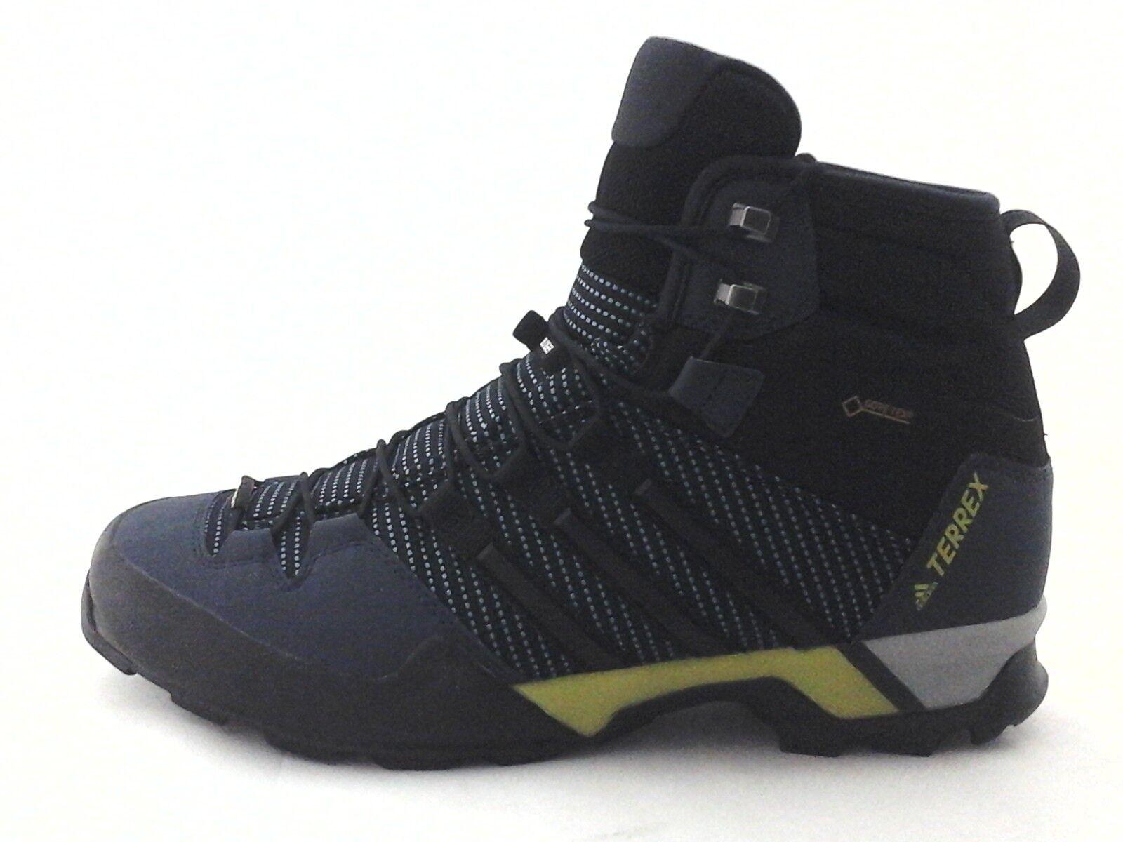 botas Para Excursionismo Adidas TERREX 540 Scope alta bllue Gore-Tex BB4587 US 10 Nuevo