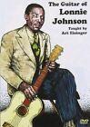Guitar of Lonnie Johnson [DVD] by Ari Eisinger (DVD, Sep-2010, Mel Bay Records)
