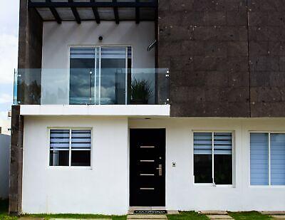Casas en Venta con recamara en planta baja Las Victorias Residencial