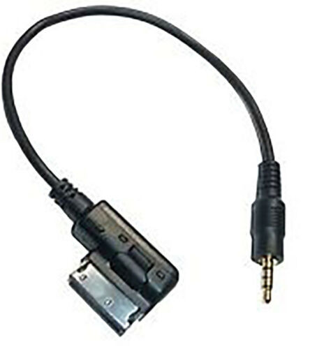 Mercedes Benz M CLASS A0018279204 3.5mm jack MP3 iPod in car Cable