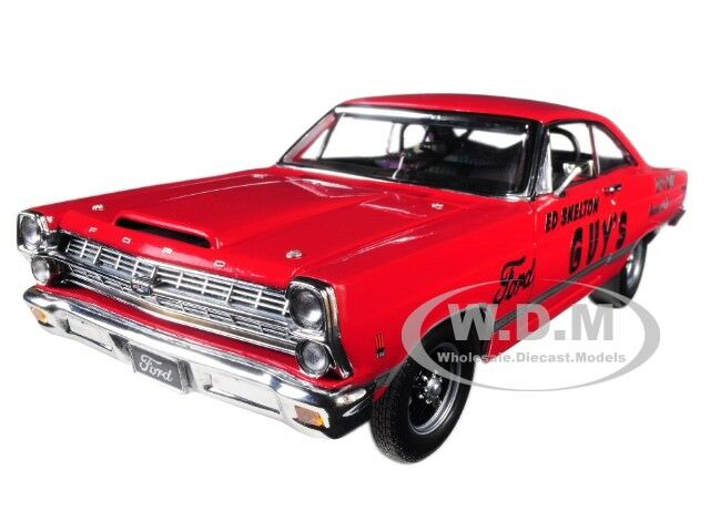 60% de descuento 1967 Ford failrlane 427R ligero ligero ligero Tuff E Nuff 1 18 Ed Skelton GMP 18846  gran selección y entrega rápida