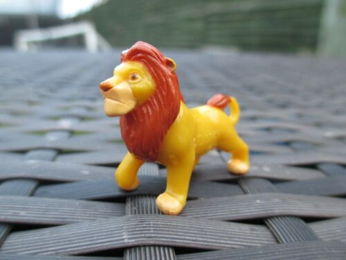 """IFC Allemagne de Disney Lion King Live-MUFASA adulte SIMBA-Action Figure Jouet 1/"""""""