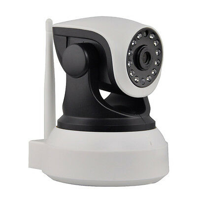 IP camera 720p HD wi-wifi cctv security system wifi home wireless cam.