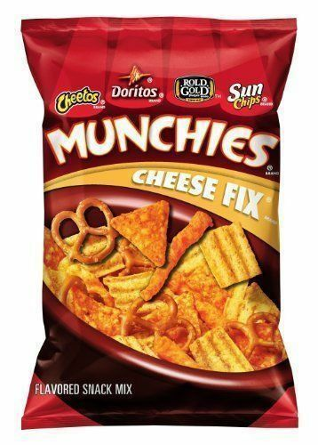 Buy Frito Lay Munchies Snack Mix Cheese Fix Sun Chips Doritos