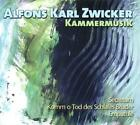 Kammermusik von Somm,Daverio,Walker,Denk,Hartmann (2013)