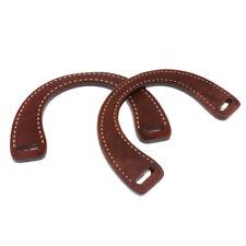 354128fb08 Accessorio per borsa di ricambio manico a mano a forma di borsa in pelle a