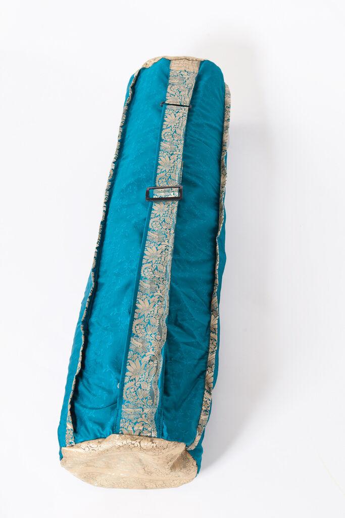CERULEAN Blau YOGA BAG BAG YOGA by Nysa 0b4c24