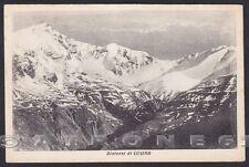 COMO CUSINO 01 VAL CAVARGNA - MONTAGNA Cartolina viaggiata 1955