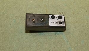 ELECTRONIC TIMER ET20M - Lublin, Polska - The buyer has 14 days to return the item (THE BUYER PAYS SHIPPING FEES). The item will be refunded. - Lublin, Polska
