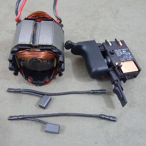 dewalt hammer drill parts dw505 dw515 dw563 dw566 field~trigger image is loading dewalt hammer drill parts dw505 dw515 dw563 dw566