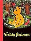 Teddy Brumm von Nils Werner und Heinz Behling (2000, Gebundene Ausgabe)