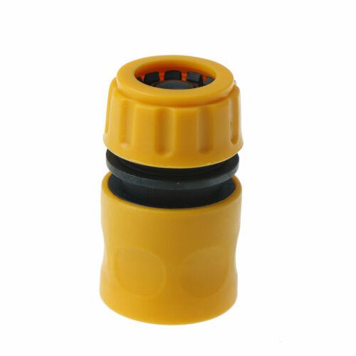 3 Stücke Schnelle Kupplung Adapter Tropfband Für Bewässerung Schlauchverbinde WH