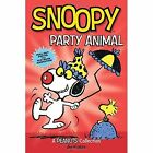 Snoopy: Party Animal  (PEANUTS AMP! Series Book 6) by Charles M. Schulz (Paperback, 2016)