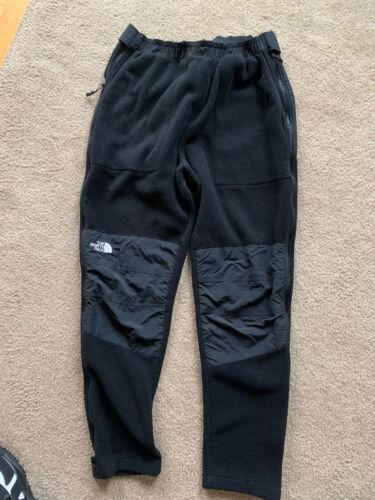 Vintage The North Face Denali Fleece Pants OG Xl