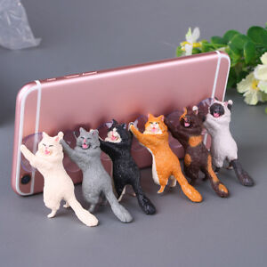 Cute-Cat-Cell-Phone-Holder-Desk-Stand-Mount-Sucker-Accessories-For-Tablet-iPad