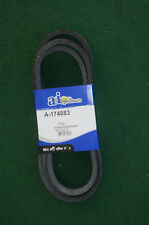 Replacement for 174883 Husqvarna AYP /& Craftsman Mowing Deck Belt