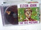 ELTON JOHN THE BIG PICTURE C.D.NEW