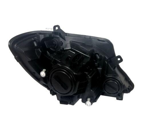 H7 Stellmotor Tagfahrlicht Scheinwerfer links kompatibel für Sprinter 906 2013