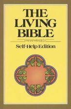 The Living Bible, Paraphrased, Self-Help Edition by I AM