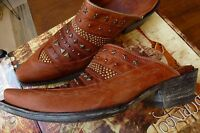 Old Gringo 188-2 Happy Happy Mango Clogs 8 $398