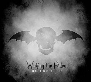 Avenged-Sevenfold-Waking-The-Fallen-Resurrected-New-2CD-DVD