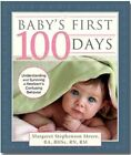 Baby's First 100 Days by Margaret Stephenson-Meere (Paperback / softback, 2011)