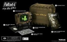 Fallout 4- Pip-Boy Collector's Edition- PS4- BRAND NEW & FACTORY SEALED!