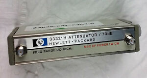 Agilent-Programable-Paso-Atenuador-33321-H-70-DB-HP-DC-18-GHz