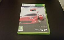 Forza Motorsport 4 Xbox 360 Game