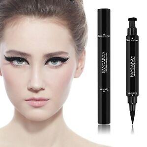Black-Cat-Eyeliner-Vamp-Pen-Stamp-Seal-Winged-Head-Waterproof-Makeup-Eye-Liner