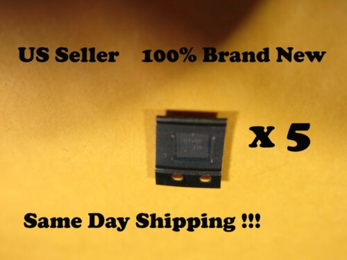 5 Piece Brand New Richtek RT8205EGQW DT=   QFN IC Chip US Express Shipping