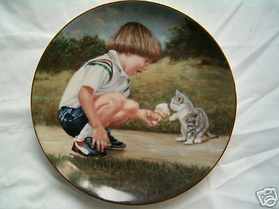 """ Enough for Two "" Collector plate"