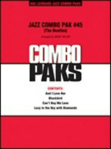 Jazz-Combo-Pak-45-The-Beatles-for-jazz-band-PDF-files-Parts