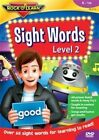 Rock N Learn Sight Words Level 2 0725696821226 DVD Region 1