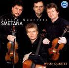 Streichquartette Nrn 1 Und 2 CD