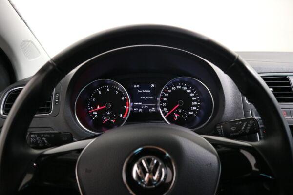 VW Polo 1,2 TSi 90 Comfortline BMT - billede 3