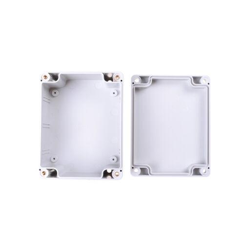 115 x 90 x 55mm Waterproof Plastic Electronic Enclosure Project Box 1ZH
